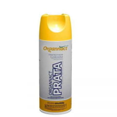 Antibacteriano Organnact Prata em Spray 200ML