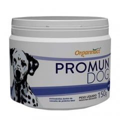 Organnact Promun Dog 150g