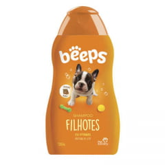 Shampoo Pet Society Beeps Filhotes 500ML