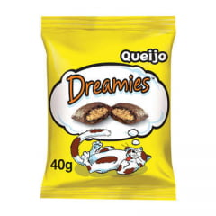 Petisco Dreamies Queijo 40G