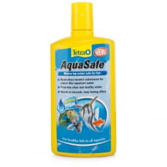 Aquasafe Water Conditioner Tetra